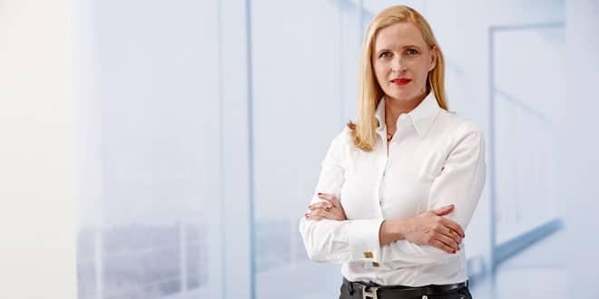 Bettina Bohlmann, Geschäftsführerin 3p Procurement Branding | Foto: Ulrich Kaifer