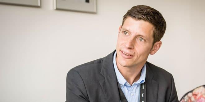 Christoph Ehrenhöfer