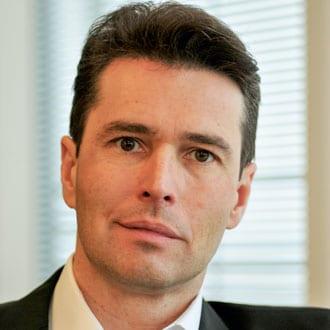 Dr. Marcell Vollmer, Chief Digital Officer bei SAP Ariba | Foto: SAP