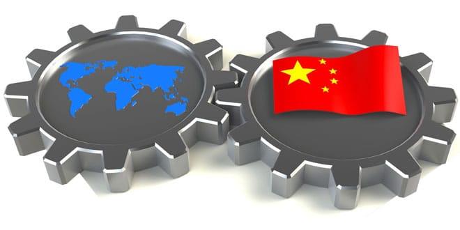 Zusammenarbeit China Welt von Fotomanufaktur JL, Fotolia #80211175