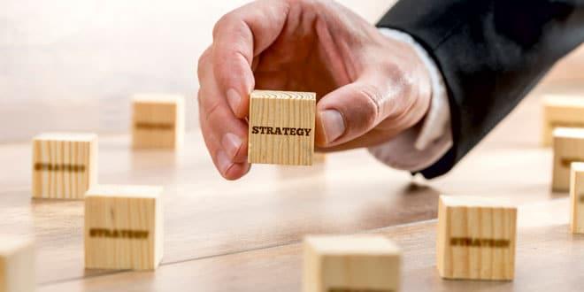 Strategy | Foto: Gajus, Fotolia-86148653