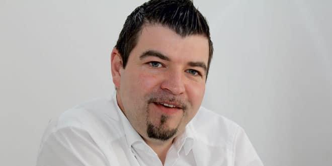 Harald Scherleitner Fronius | Foto: RS Verlag
