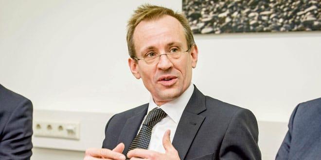 RoundTable-KEP Dr. Axel Spörl