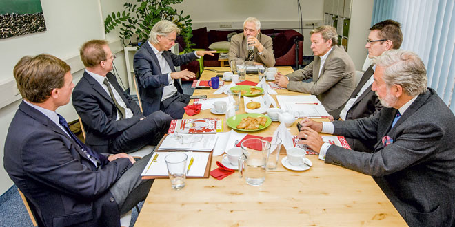 RoundTable-KEP