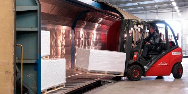 Seifert Logistics - Schöler