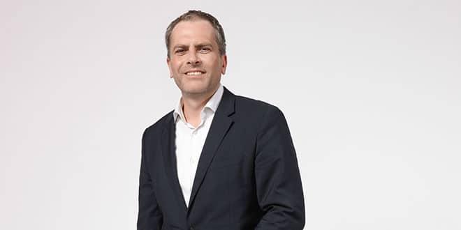 Uwe Hennig, CEO Enso Detego   Foto: Enso Detego