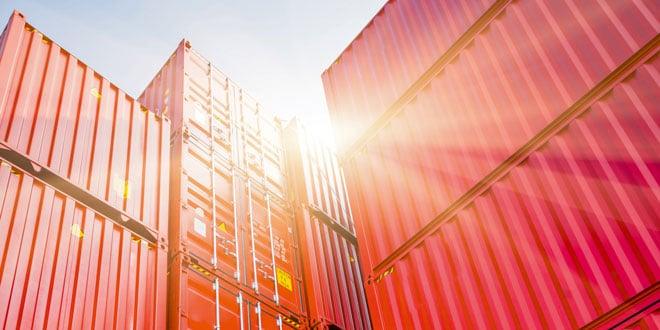 Container Fotolia 83571420