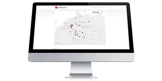 Detego Software Screenshot   Foto: Detego