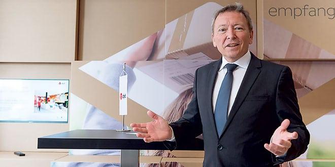 Mag. Rainer Schwarz, Geschäftsführer DPD Austria | Foto: DPD