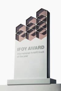IFOY AWARD 2016