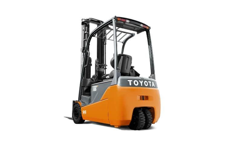 toyota 01 traigo 48 | Foto: Toyota Forklifts Europe