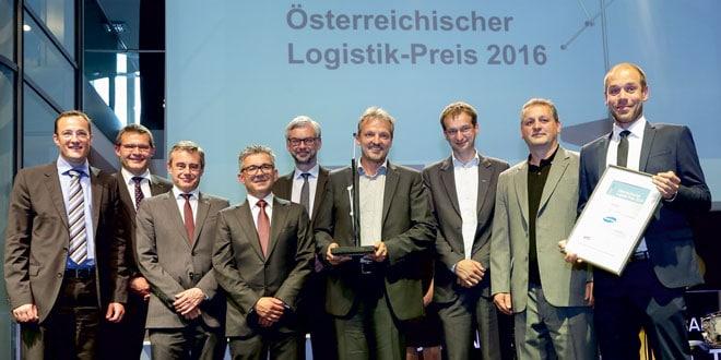 Siegerteam Hagleitner | Foto: VNL