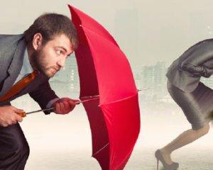 Gegenwind: Wirtschaft bläst scharfer Wind ins Gesicht