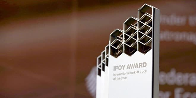 IFOY 2017:  Die Finalisten stehen fest