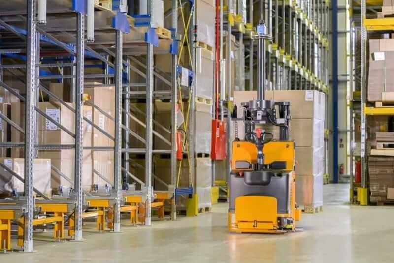 HEUCHEMER – Gute Logistik bringt bessere Verpackung