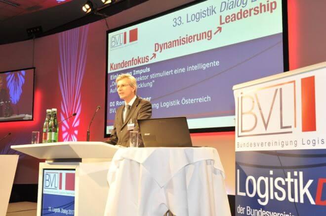 BVL: Roman Stiftner. (Foto: Marcus Walter)