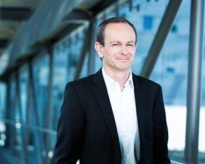 Gerald Hofer, CEO Knapp AG (Foto: Knapp)
