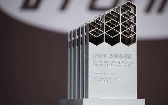IFOY AWARD 2021 (Foto: IFOY)