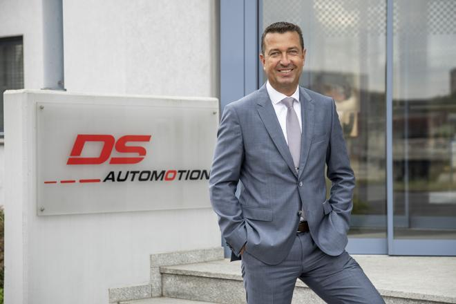 (Foto: DS Automotion)