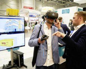 VR mit Bito (Foto: Bito)