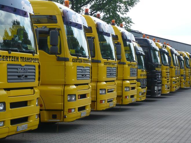 Lkw der Zukunft (Foto: Jetti Kühlemann / www.pixelio.de)