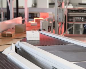 BG Sorter (Foto: Beumer Group)