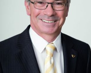 Vorstandschef G. Pölzl (Foto: Österr. Post AG)