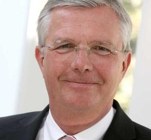 Prof. M. ten Hompel (Foto: Fraunhofer IML)