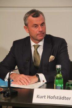 Norbert Hofer (Foto: RS Media World)
