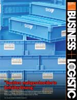 Business-Logistic