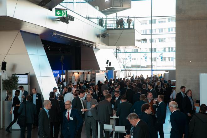 Impressionen vom Forum Automobillogistik 2019 (Foto: BVL Kai Bublitz)