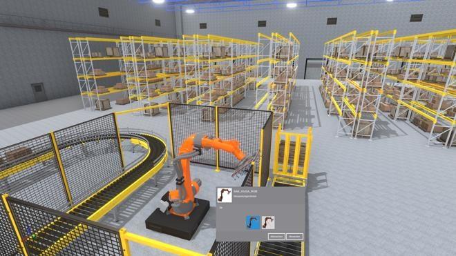 3D VR CPQ – Preisfindung virtuell sichtbar gemacht