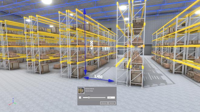 3D VR CPQ (Foto: SAE)