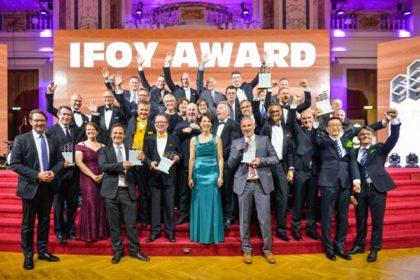 IFOY Award 2019 (Foto: IFOY.org)