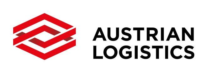 Logo der Marke AUSTRIAN LOGISTICS.