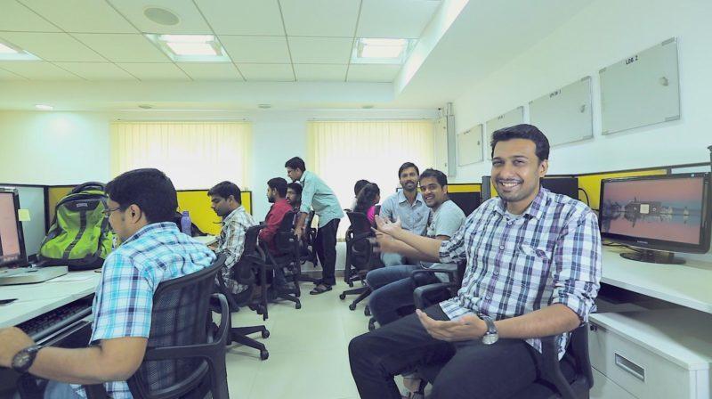 India4IT wirbt IT-Fachkräfte (Foto: BEO / RS Media World Archiv)