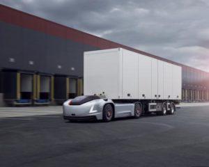 Volvo Trucks (Foto: Volvo Trucks)