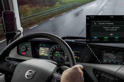 Neue Kummertabellen 2021 (Foto: Volvo Trucks)