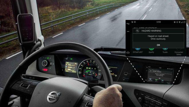 Neue Kummer-Tabellen 2021 (Foto: Volvo Trucks)