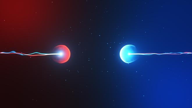 FCC: Bis in die Unendlichkeit und noch viel weiter wollen die CFCC oder Future Circular Collider (Foto: flashmovie / Adobe Stock)