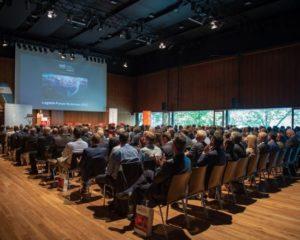 Logistik-Forum Bodensee 2019 (Foto: VNL)