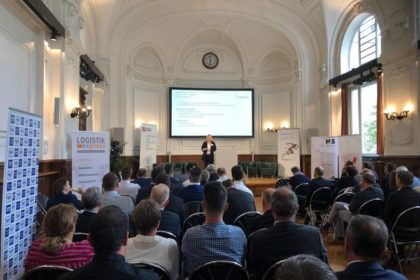 eCommerce Logistik Day 2019 (Foto: HJS Media World)