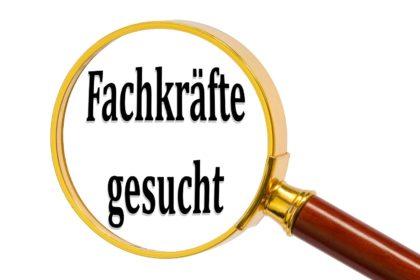 FACHKRÄFTEMANGEL – Mittelstand besonders betroffen (Foto: Thorben Wengert / www.pixelio.de)