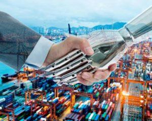Künstliche Intelligenz in der Logistik – Hype oder Allheilmittel?