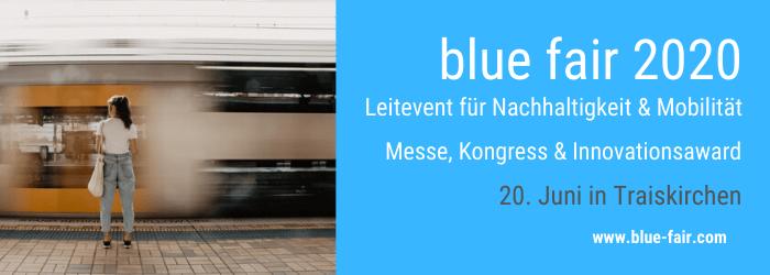 BLUE FAIR 2020