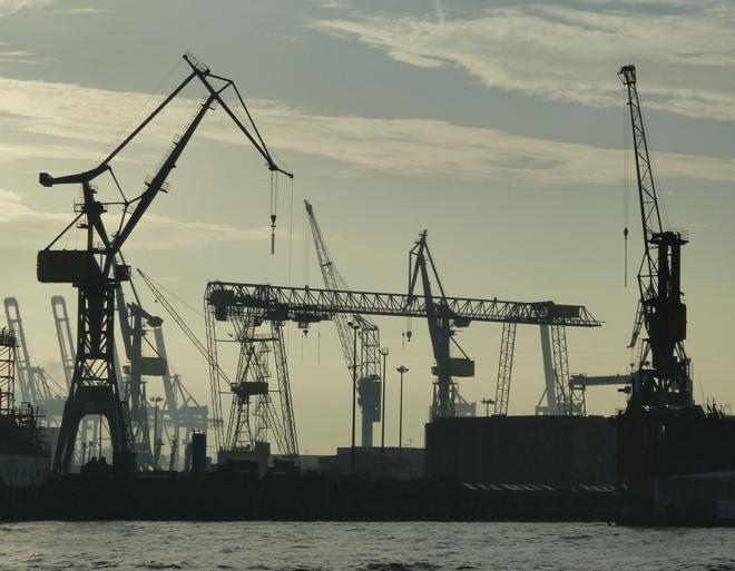Corona-Virus: Der Virus beeinträchtigt die Weltwirtschaft unverhältnismäßig. (Foto: I. Rasche / www.pixelio.de)