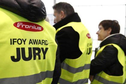 IFOY AWARD 2020: Die Jury