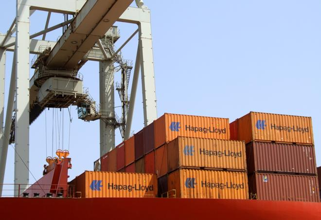 China: Deutscher Export-Wirtschaft verliert Terrain gegenüber den USA (Foto: Rainer Sturm / www.pixelio.de)