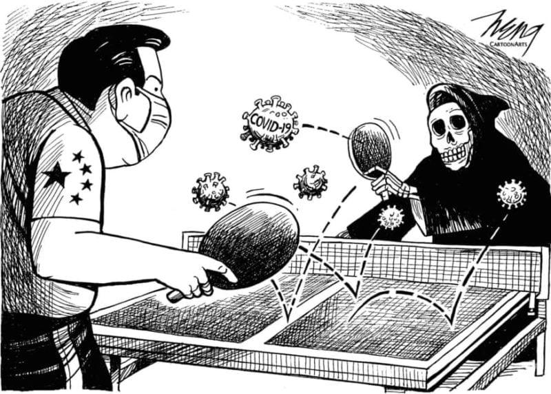 In Japan sieht man die Handlungsweise Pekings sehr ambivalent. (Foto: Heng)