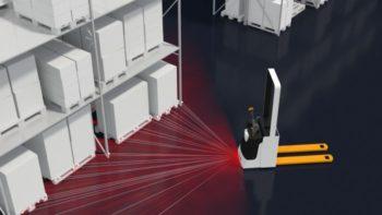 Bisch-Rexroth Laser-Locator im Einsatz (Foto: Bosch-Rexroth)